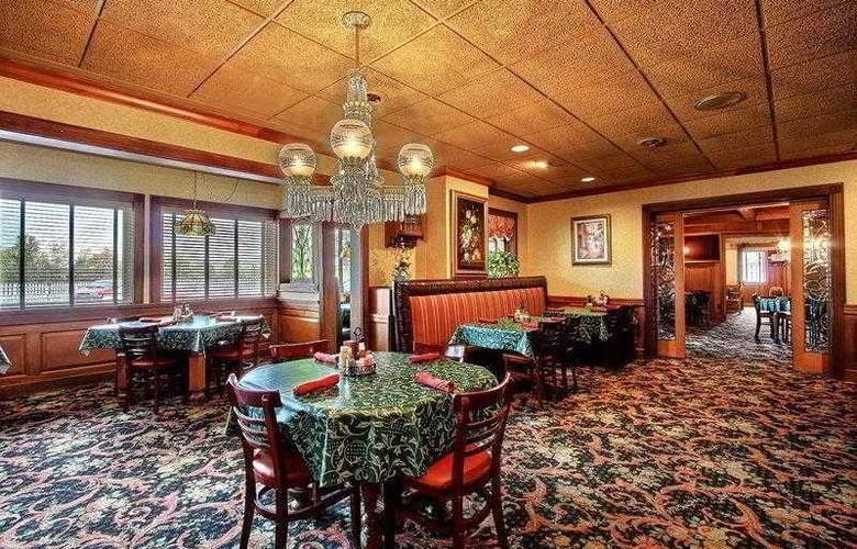 Best Western Greenfield Inn - Hotel - 13
