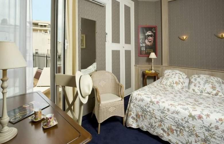 Olivier Hotel - Room - 6