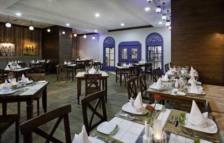 Adalya Ocean Deluxe - Restaurant - 26