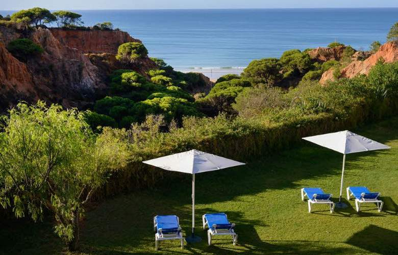 Falésia Beach Resort - Falésia Garden - Terrace - 1