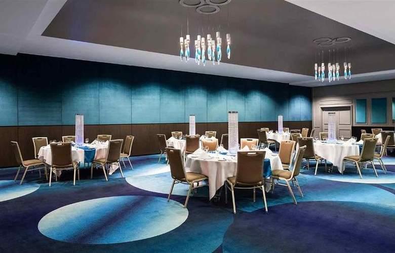 Mercure Brisbane King George - Hotel - 58