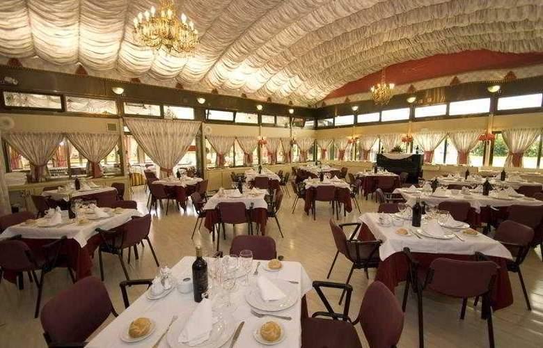 Foxa 32 - Restaurant - 10