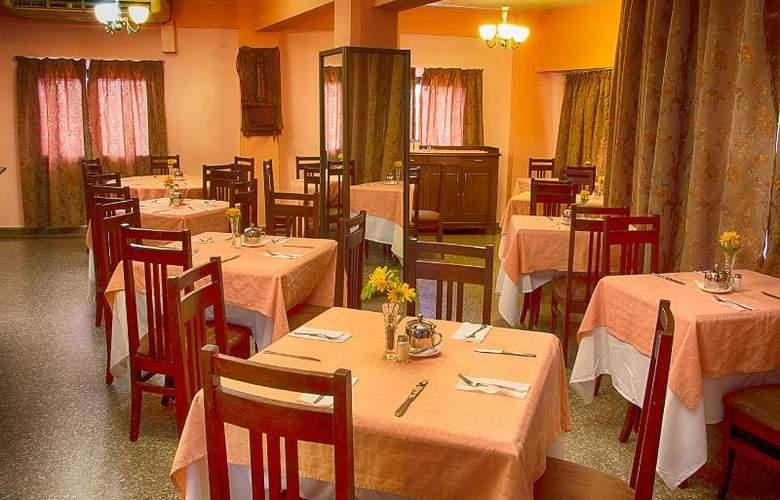 Colina - Restaurant - 4