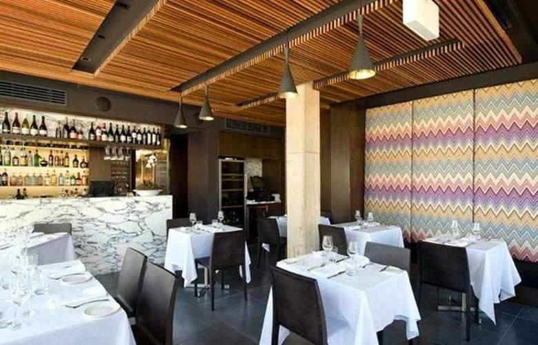 Clarion Hotel Soho - Restaurant - 4