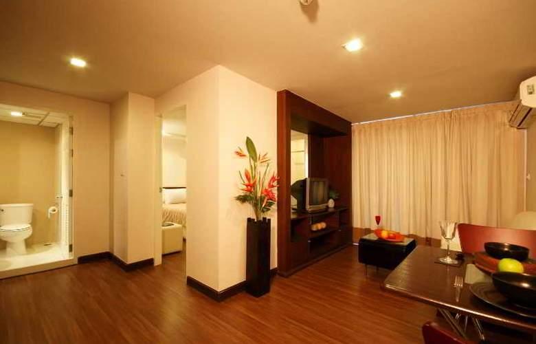 I Residence Sathorn (Formerly Premier Residence) - Room - 7