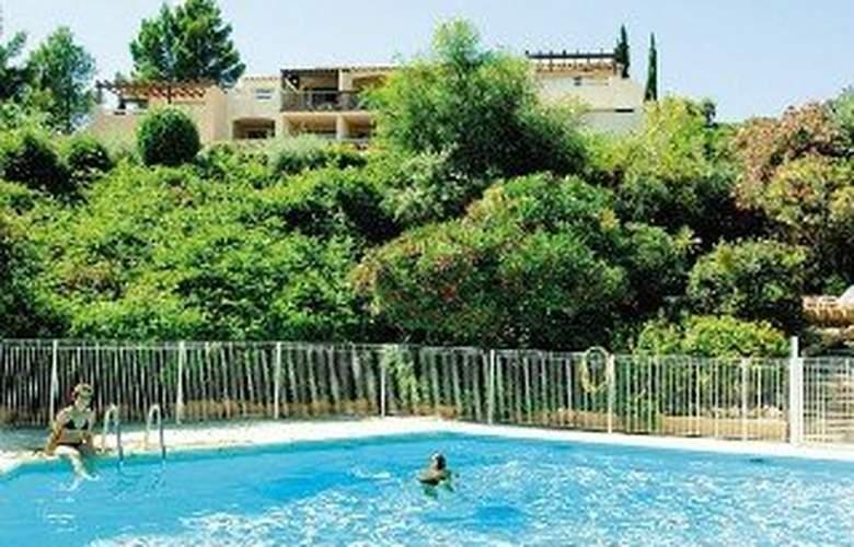 Les Coteaux de la Nartelle - Pool - 4