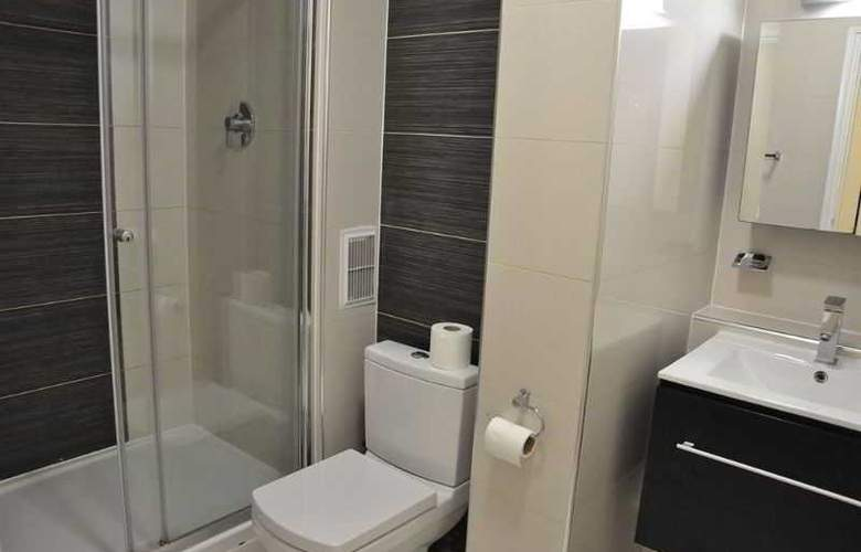 Ascot Hyde Park Hotel - Room - 10