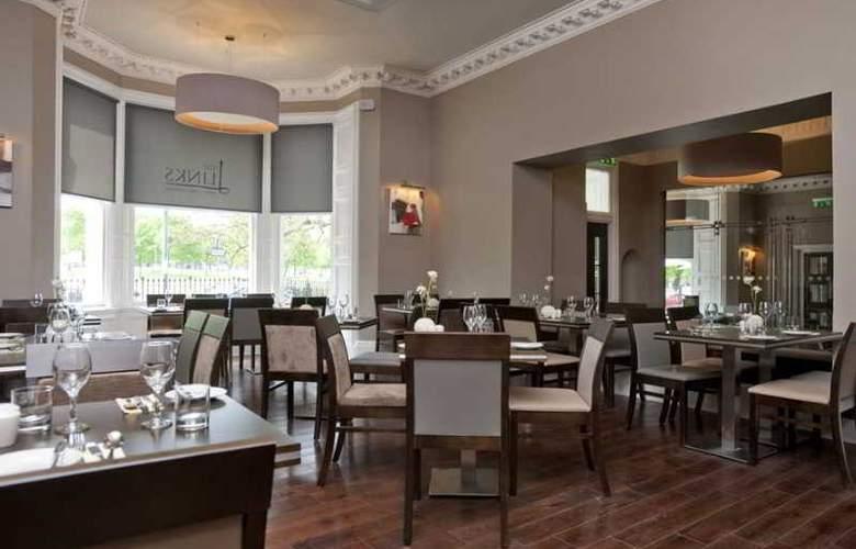 The Links - Restaurant - 7