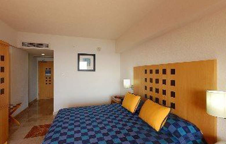 Camino Real Veracruz - Room - 1