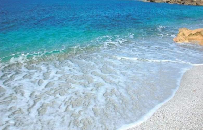 Aquae Sinis Albergo Diffuso - Beach - 12