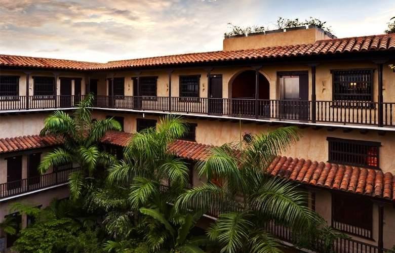 Armeria Real Luxury Hotel & Spa by Faranda Boutique - Hotel - 3