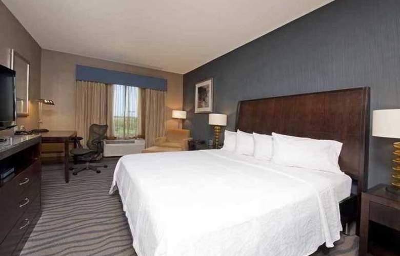 Hilton Garden Inn Fort Worth Alliance Airport - Hotel - 2