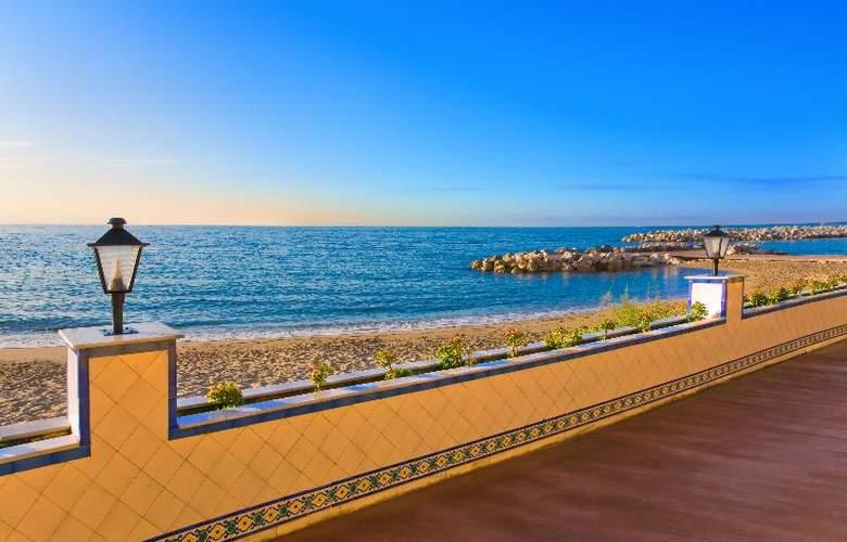 Palladium Costa del Sol - Beach - 3