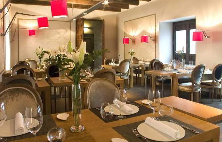 Hospes Palacio del Bailio - Restaurant - 9
