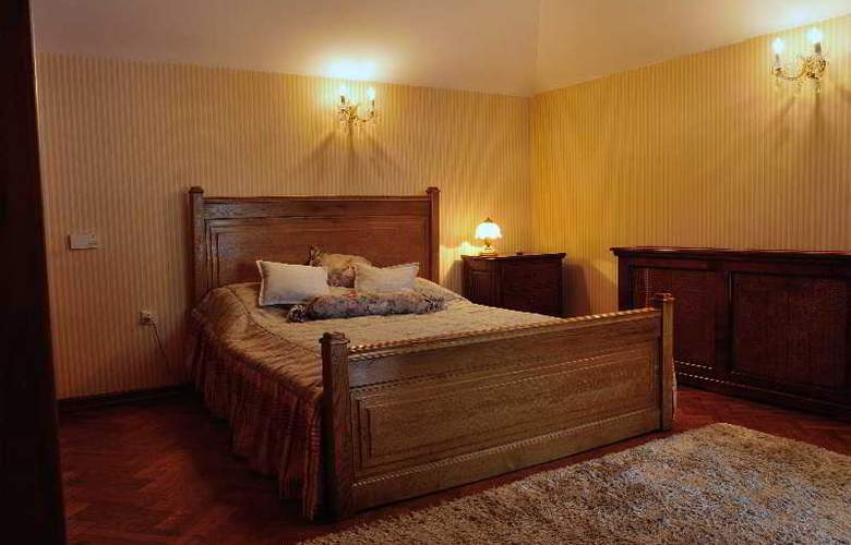 Villa Saga Paradiso - Room - 23