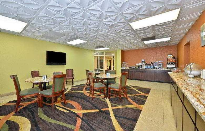 Best Western Knoxville - Hotel - 63