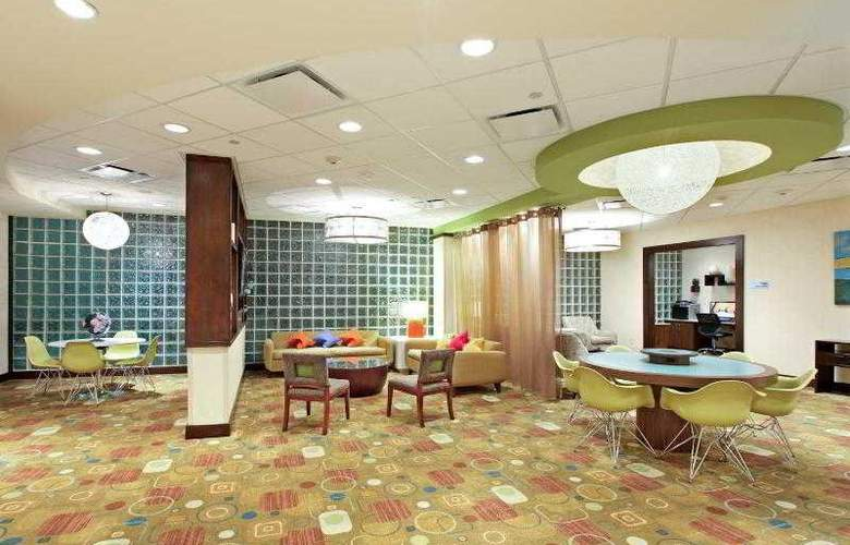 Holiday Inn Express & Suites Downtown Fort Worth - General - 13