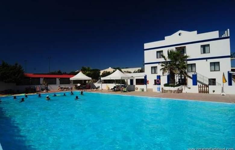 Stella Del Sud - Hotel - 0