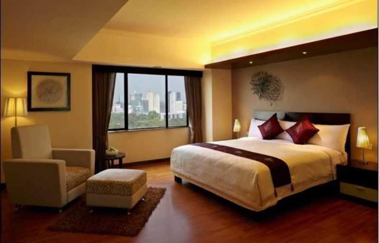 Atlet Century Park Jakarta - Room - 11