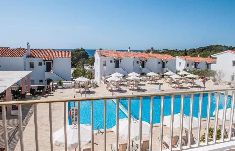 Naranjos Resort Menorca - Room - 15