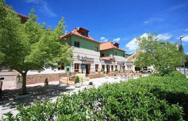 Montaña De Cazorla - Hotel - 0
