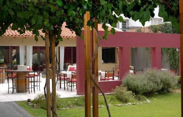 Raíces Aconcagua - Restaurant - 10