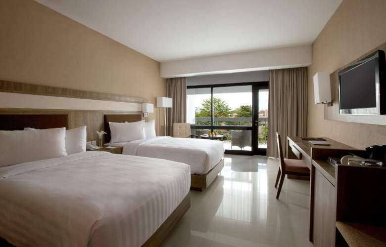 Royal Ambarrukmo Yogyakarta - Room - 2
