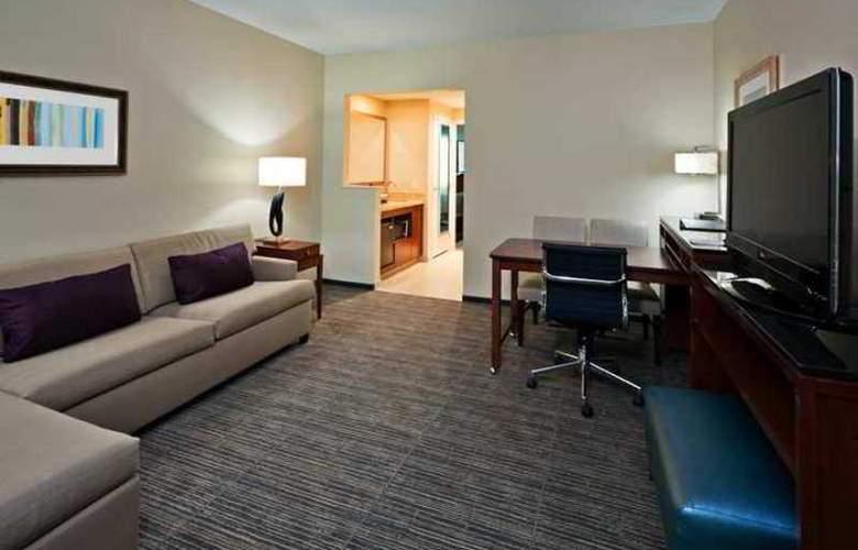 Embassy Suites Denver Downtown Convention Center - Hotel - 8