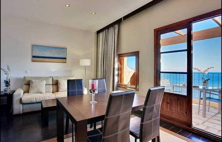 Pueblo Acantilado Suites - Room - 3