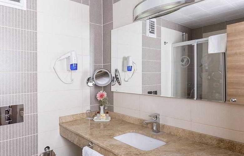 Suite Laguna Apart & Hotel - Room - 22