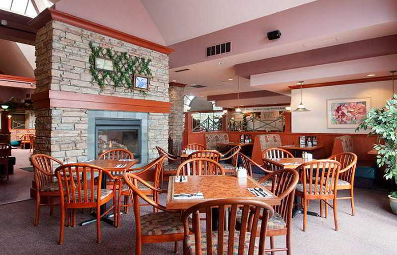 Travelodge Hotel Vancouver Airport - Restaurant - 5