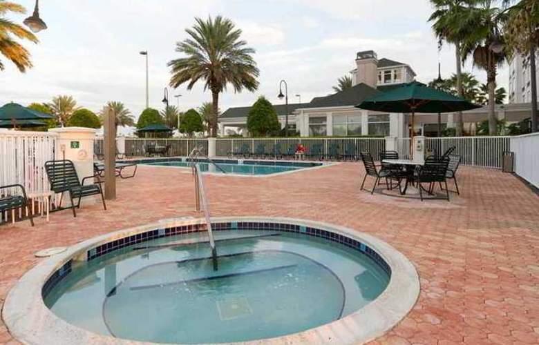 Hilton Garden Inn Daytona Beach Airport - Hotel - 2