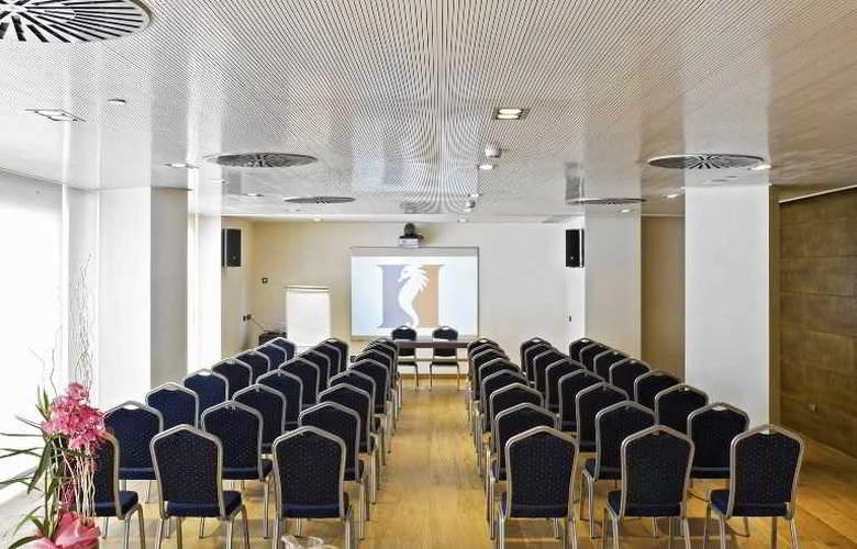 Hipotels Cala Millor Park - Conference - 12