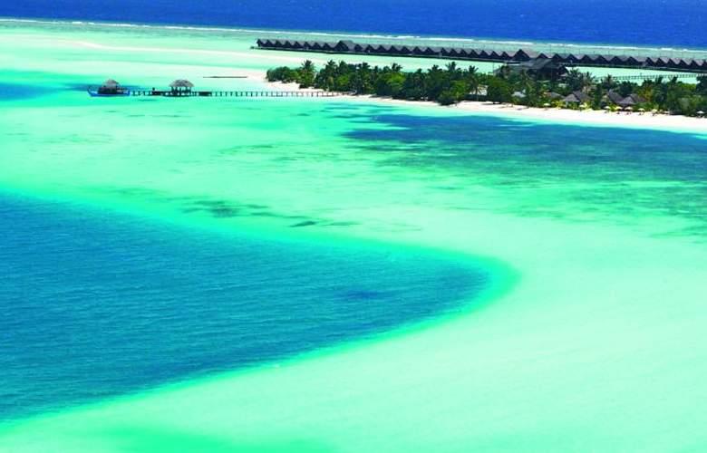 Lux South Ari Atoll - Beach - 5