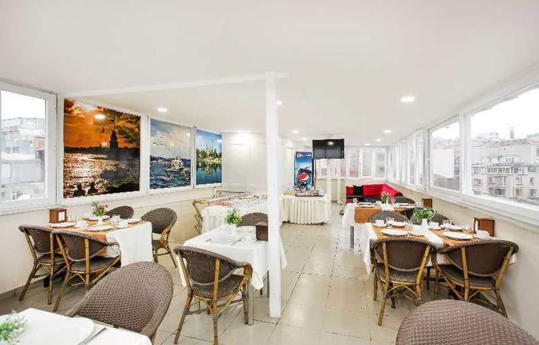 Casa Mia Hotel - Restaurant - 24