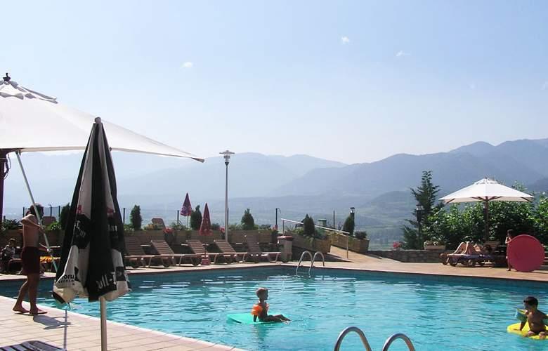 Muntanya & SPA Hotel - Pool - 4