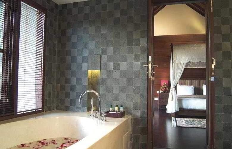 Gending Kedis Luxury Villas & Spa Estate - Room - 0