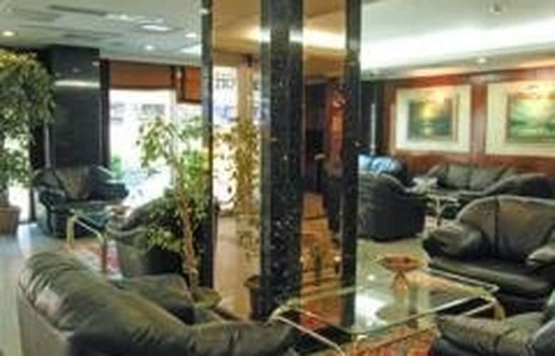 Grand Hilarium Hotel - General - 2