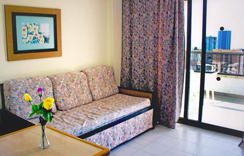 Vistamar Apartamentos - Room - 7