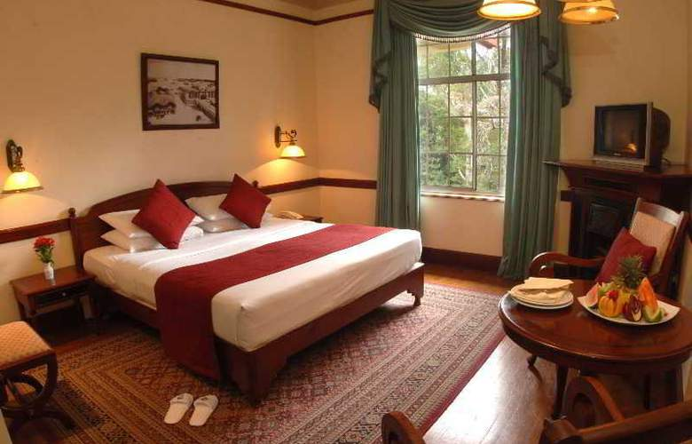 Grand Hotel Nuwara Eliya - Room - 12