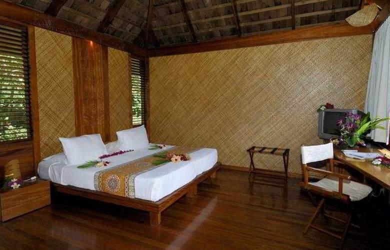 Nuku Hiva Keikahanui Pearl Lodge - Room - 6