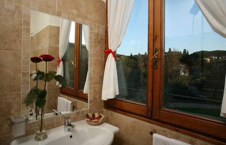 Villa Betania - Hotel - 4