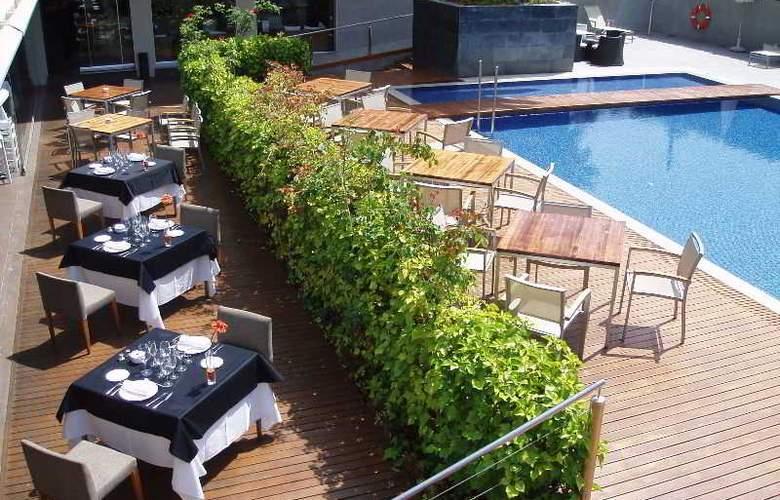 Ibersol Antemare Spa - Restaurant - 8