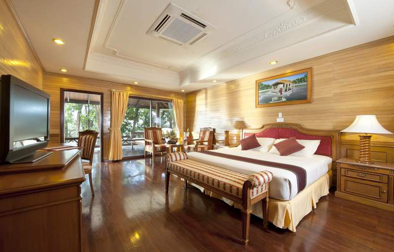 Royal Island Resort & Spa - Room - 11