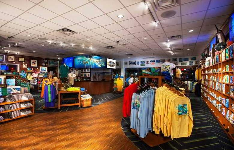 Guy Harvey Outpost, a TradeWinds Beach Resort - Sport - 7