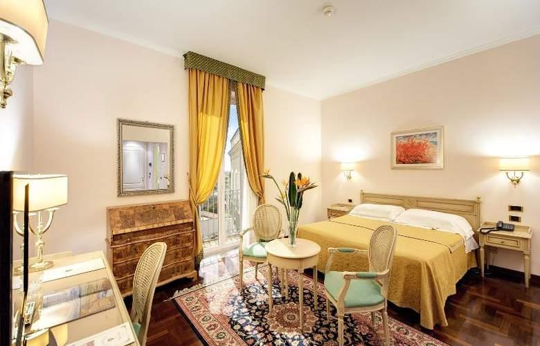 Grand Hotel Villa Politi - Room - 4