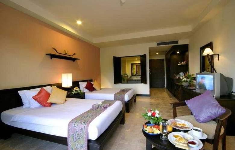 Krabi La Playa Resort - Room - 6