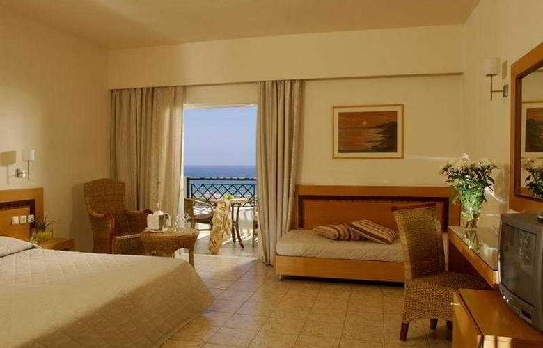 Grand Hotel Holiday Resort - Room - 4