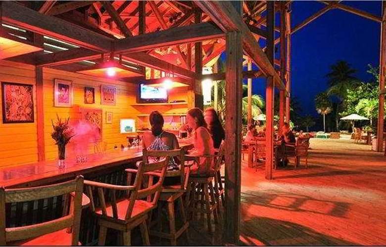 Palmetto Bay Plantation - Bar - 8