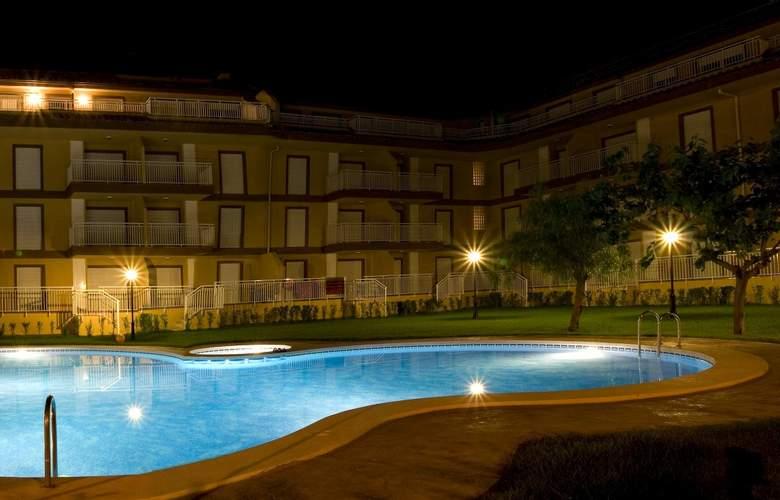 Residencial Bovalar Casa azahar - Pool - 2